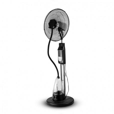 Ventilateur brumisateur oscillant sur pied BHVL450