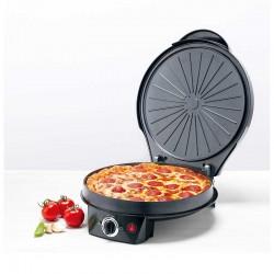 MULTI CUISEUR PIZZA TARTE CRÊPIÈRE GRILL 1200W MODÈLE HPP120