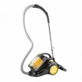 ASPIRATEUR SANS SAC CYCLONIQUE V5 EDITION LIMITEE BLACK+YELLOW